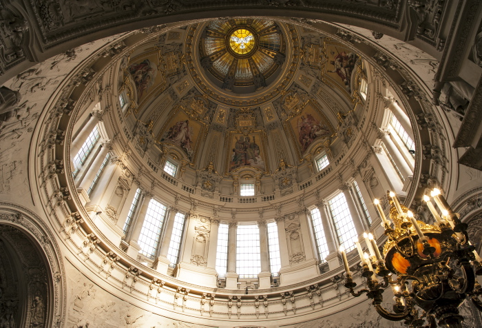 Deutsche Stiftung Denkmalschutz Berliner Dom Bezirk Mitte