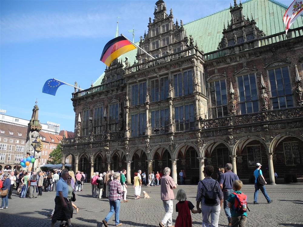 Bremen Laydies.De Hb
