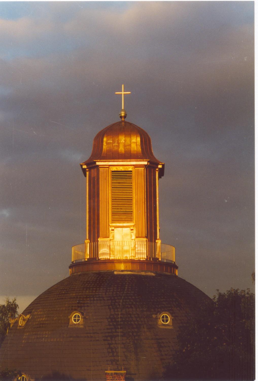 Auferstehungskirche Barmbek