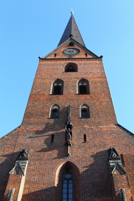 Hamburg Denkmalschutz