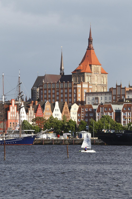 St Rostock